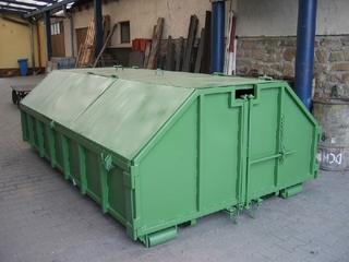Container für MK Quatro