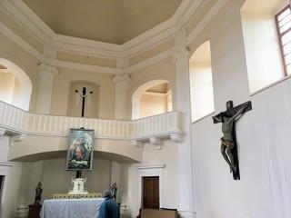 Ehrung zum ursprünglichen Kreuz bei Florian
