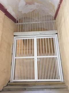 Gitter. Farbe Zinorex