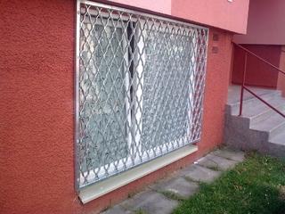 Mříž žárový zinek