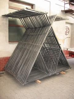 FVA konstruktion
