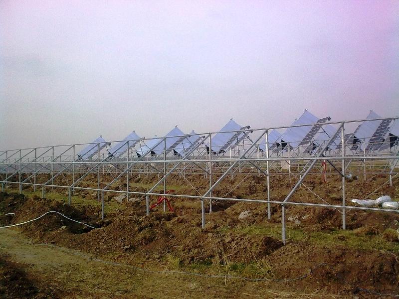 Photovoltaikanlage M.Krumlov