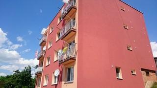 Balkonové zábradlí, žárový zinek